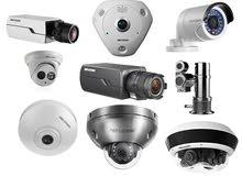 بيع وتركيب كاميرات المراقبة.. منازل _ شركات _ صيدليات _وجميع الأماكن الأخرى