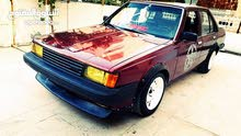 1982 Used Carina with Manual transmission is available for sale