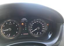 للبيع سيارة لكزس موديل 2007