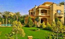 فيللا للبيع في هايد بارك – Villa for sale in Hyde Park
