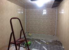 عمل ديكور السقوف الثانوية - الجدران بانسب الاسعار