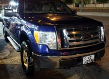 Automatic Ford 2009 for sale - Used - Amman city