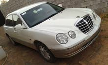 120,000 - 129,999 km Kia Opirus 2006 for sale