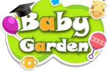مطلوب تيتشر لحضانة Baby Garden بحدائق الاهرام