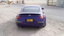 Used condition Nissan 350Z 2006 with 0 km mileage