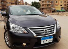 Sentra 2018 - Used Automatic transmission
