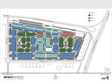تملك أرض بسعر شقة في أمارة عجمان (كاش) (اقساط)