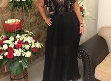 Classy Black Dress