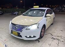 Nissan Sentra car for sale 2014 in Al Ahmadi city