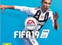 تنزيل FIFA 19 علي سوني 3 و XBOX 360