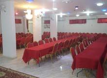 مبنى جديد في ولاية إزكي للبيع او الاستثمار