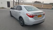 Automatic Toyota 2015 for sale - Used - Al Masn'a city