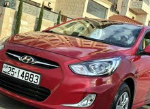 2014 New Hyundai Accent for sale