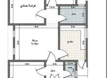 منزلين ربط في سيدي خليفة حي طيبة طريق ال 17