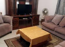 للايجار شقة مفروشة سوبر ديلوكس في منطقة الرابية 2 نوم مساحة 90 م²