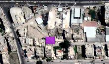 أرض سكنية للبيع بمساحة 307م , حي شاكر - الزرقاء