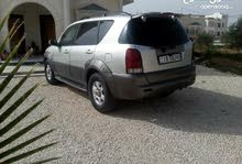 Automatic SsangYong 2004 for sale - Used - Madaba city