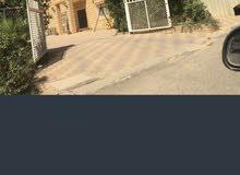 للبيع بيت ف الصباحيه 600 متر