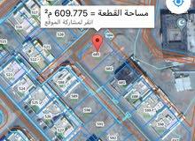 ارض سكنية/ فلج الشام/ بوشر