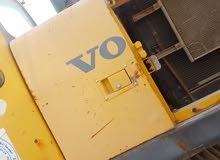 volvo excavator 210 model 2010