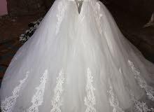 موضه ازياء فستان عروس
