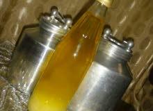 للبيع سمن عمان اصلي من ابقار عمانيه مصنوع بايدي عمانية مضمون الجودة
