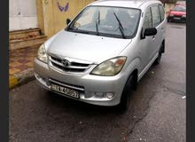 Toyota Avanza car is available for a Year rent