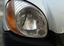 تنظيف اضوية السيارة من الاصفرار وبترجع وكالة