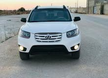 Hyundai Santa Fe car for sale 2010 in Benghazi city