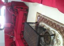 شقه أرضية طابقية عمان. ألمرقب