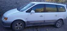 للبيع سياره هونداي تراجيت