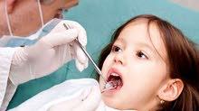 طبيب اسنان خريج ابحث عن عيادة للعمل