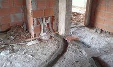 srrvice électricité bâtiments