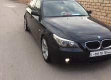 BMW حاجب 530