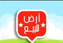 أرض علي الطريق السريع طريق سندوب أجا بجوار مركز شباب منية سندوب علي الأسفلت