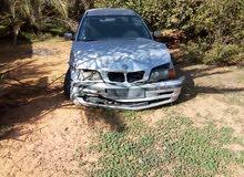 Manual Used BMW 318