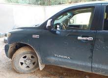 تندرا 2010