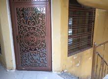 مشتمل جديد طابق ثاني شارع فلسطين للأيجار