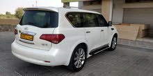 Infiniti QX56 2011 For Sale