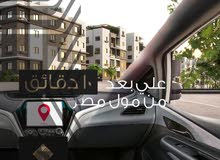 for sale apartment consists of 3 Rooms - 6th of October