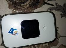 ماي فاي 4G بالعقد