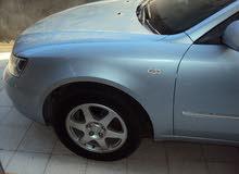 سيارة سوناتا 2007 بحالة ممتازة للبيع
