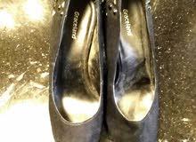 احذية ستاتي مستعمل خفيف بسعر لقطة
