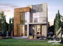 فيلا غرفتين في دبي لاند بافضل الاسعار اكويا ايفو