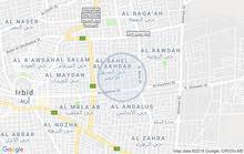 for rent in Irbid Al Hay Al Sharqy apartment
