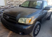 Automatic Grey Toyota 2006 for sale