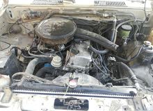 Gasoline Fuel/Power   Nissan Datsun 1993