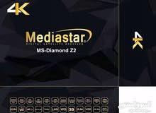 MediaStar Diamond Z2 4K