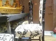 طاولة سفرة 7 مقاعد