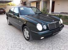 Used 1998 E 320